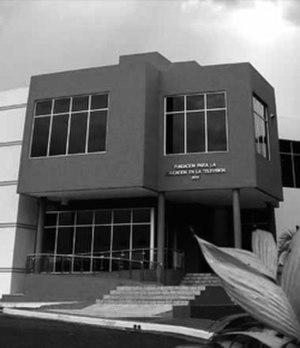 FETV - FETV's studio facilities in Panama City.