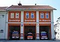 Feuerwehr Klagenfurt Sankt Ruprecht am Wörthersee, Kärnten.jpg