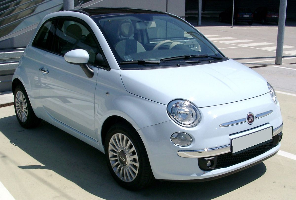 fiat 500 2007 wikipedia. Black Bedroom Furniture Sets. Home Design Ideas
