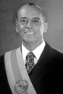João Figueiredo the 30th President of Brazil