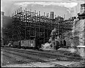 File-A1386-A1393--Edwardsville, PA--Woodward Breaker--Construction Progress--Erection of Steelwork--Side View -1918.08.01- (5bed6458-a972-4db5-b4eb-7a0f2c74eb24).jpg