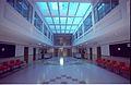 First Floor Lobby - Seminar Halls - Convention Centre Complex - Science City - Calcutta 1996-10-30 776.JPG