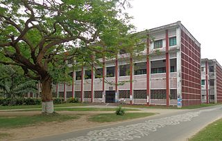 First Science Building, University of Rajshahi.JPG