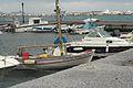 Fishing harbor, Chora of Naxos, 119996.jpg