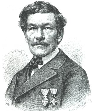 Leopold Fitzinger - Leopold Fitzinger.