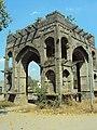 Five Stone Gates Ahmednagar.jpg