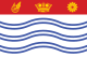 Flag of Barrie, Ontario