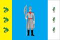 Flag of Chekmenevskoe (Perm krai).png