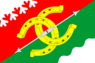 Flag of Tosnenskoe (Leningrad oblast).png