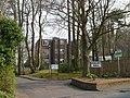 Flats at Foxley Hall - geograph.org.uk - 1234007.jpg