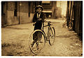 Flickr - …trialsanderrors - Lewis Hine, Messenger boy for Mackay Telegraph Co., Waco, Texas, 1913.jpg