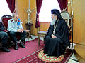 Flickr - Israel Defense Forces - Meeting with the Patriarchs and Heads of the Church in Honor of Christmas.jpg