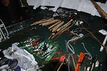 Flickr - Israel Defense Forces - Weaponry Used by Passengers Aboard the Mavi Marmara