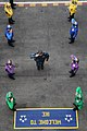 Flickr - Official U.S. Navy Imagery - The Vice Chief of Naval Operations salutes side boys..jpg