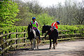 Flickr - ronsaunders47 - PENNINGTON FLASH .2 OUT RIDING..jpg