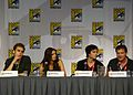 Flickr - vagueonthehow - Paul Wesley, Nina Dobrev, Ian Somerhalder ^ Kevin Williamson (11).jpg