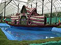 Floral Boat model from Lalbagh flower show Aug 2013 7951.JPG