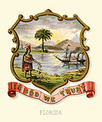 Florida state coat of arms (illustrated, 1876).jpg