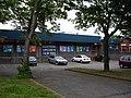 Folkestone Sports Centre - geograph.org.uk - 429172.jpg