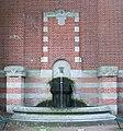 Fontein AA Kok John Radecker Plantage Muidergracht Amsterdam.JPG