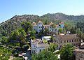 Fontilles, la Vall de Laguar, Marina Alta.JPG