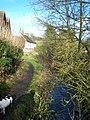 Footpath in Loose Valley - geograph.org.uk - 1135787.jpg