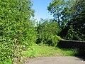 Footpath near Radyr - geograph.org.uk - 2441635.jpg