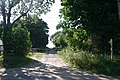 Footpath to Rushbrooke - geograph.org.uk - 29435.jpg