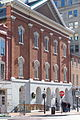 Ford's Theatre, oblique angle.JPG