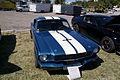 Ford Shelby Mustang 1966 GT350 AboveHoodR Lake Mirror Cassic 16Oct2010 (14815429048).jpg