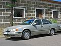 Ford Taurus SHO 1989 (8873735428).jpg
