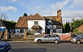 Forge Cottage, Elstead - geograph.org.uk - 1599883.jpg
