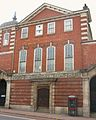 Former Brighton Yard entrance to Clapham Junction.jpg