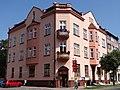 Former Gestapo Headquarters - 25 Krasinskiego Street - Przemysl - Poland (35552067294).jpg
