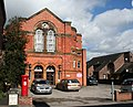 Former Methodist Church, Hospital Street - geograph.org.uk - 777512.jpg