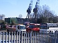Former printing works site, Isle of Dogs E14.jpg
