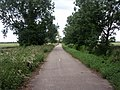 Former road to Maxey - geograph.org.uk - 864864.jpg