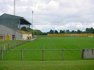 Mosset Park - Mosset Park (2006)