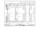 Fort Monroe, Main Gate, U.S. Routes 60 and 258, Hampton, Hampton, VA HABS VA,28-HAMP,2E- (sheet 2 of 8).png