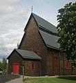 Frödinge kyrka entrance 2012-06-02.jpg