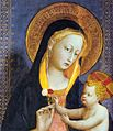 Fra Angelico - San Domenico Altarpiece (detail) - WGA00446.jpg