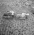 Fragmenten raveelbalk van kapconstructie - Utrecht - 20232944 - RCE.jpg