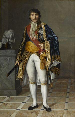 François Joseph Lefebvre