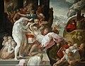 Francesco Primaticcio (Circle of) - The Rape of Helen.jpg