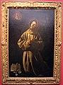 Francisco de zurbaràn, apparizione del bambin gesù a sant'antonio da padova, 1627-30 ca. 01.JPG