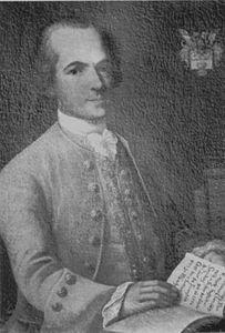 Franz Seraph von Kohlbrenner