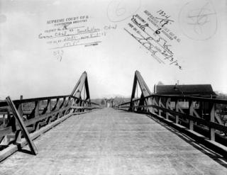 Fraser Street Bridge (1894)