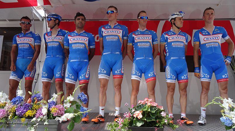 Frasnes-lez-Anvaing - Tour de Wallonie, étape 1, 26 juillet 2014, départ (B081).JPG