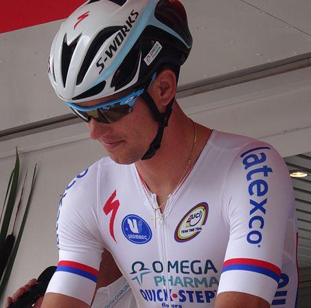 Frasnes-lez-Anvaing - Tour de Wallonie, étape 1, 26 juillet 2014, départ (B170).JPG