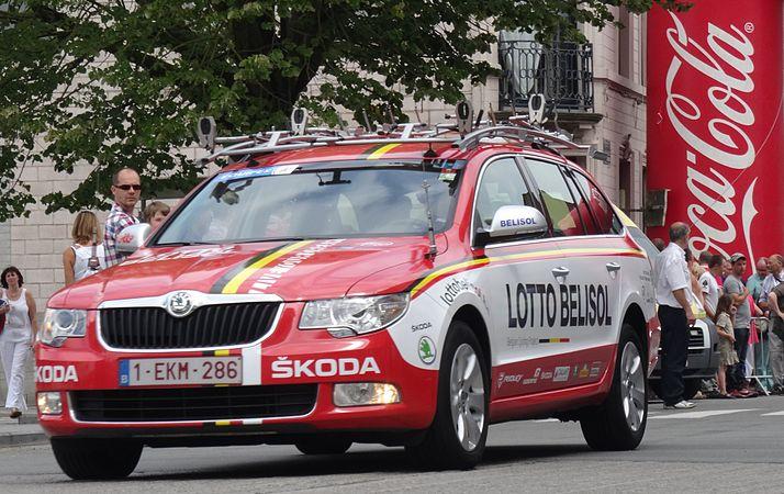 Frasnes-lez-Anvaing - Tour de Wallonie, étape 1, 26 juillet 2014, départ (C46).JPG